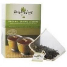 Mighty Leaf Tea Spring Jasmine Green Tea (6x15 Bag)