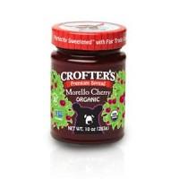 Crofters Morello Cherry Conserves (6x10 Oz)