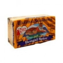 Celestial Seasonings Bengal Spice Herb Tea (6x20 Bags)