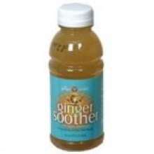 Ginger People Ginger Soother (24x12 Oz)