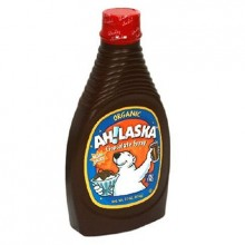 Ah!Laska Chocolate Syrup (12x22 Oz)
