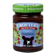 Crofters Raspberry Fruit Spread (6x10 Oz)