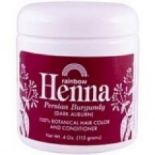 Rainbow Research Henna Persian Burgundy (4Oz)