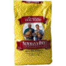 Newman's Own Adult Health Dog Food (1x25lb)