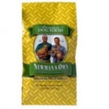 Newman's Own Advanced Dog Food (1x12.5lb)