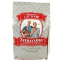 Newman's Own Adult Health Cat Food (6x4.75lb)