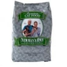 Newman's Own Advanced Cat Food (8x3lb)