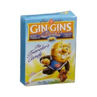 Ginger People Gin Gins Boost (24x1.1 Oz)