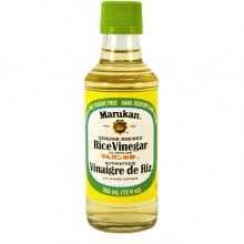 Marukan Genuine Bre Rice Vinegar (6x12 Oz)