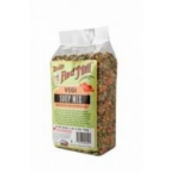 Bob's Red Mill Vegi Soup Mix (4x28 Oz)