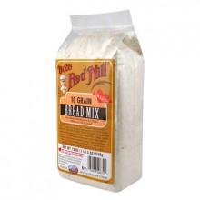Bob's Red Mill 10 Grain Bread Mix (4x19 Oz)