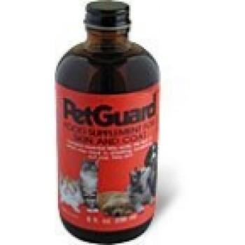 Pet Guard Shampoo & Conditioner (1x12 Oz)