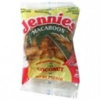 Jennie's Coconut MacAroon Gluten Free (24x2 Oz)