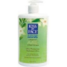 Kiss My Face Vitamin a & E Moisturizer (1x16 Oz)