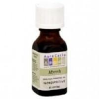 Aura Cacia Myrrh Essential Oil (1x0.5Oz)