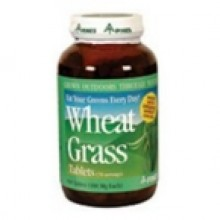 Pines International Wheat Grass 500mg Tabs (1x250 TAB)