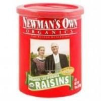 Newman's Own Raisins Canister (12x15 Oz)