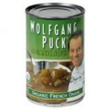 Wolfgang Puck French Onion Soup (12x14.5 Oz)