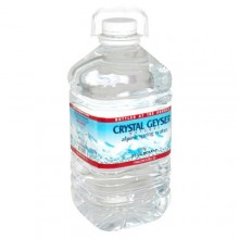 Crystal Geyser Alpine Spring Water Gallon (6x1 GAL)