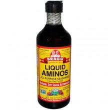 Bragg Liquid Aminos (12x32 Oz)
