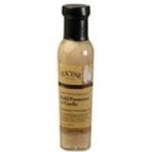 Lucini Italia Bold Parmesan & Garlic Vinaigrette (6x8.5 Oz)