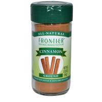 Frontier Herb Korintje Ground Cinnamon (1x1lb)
