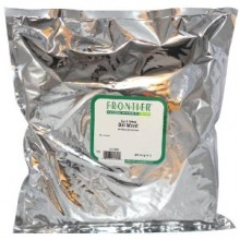 Frontier Herb Dill Weed C/S (1x1lb)