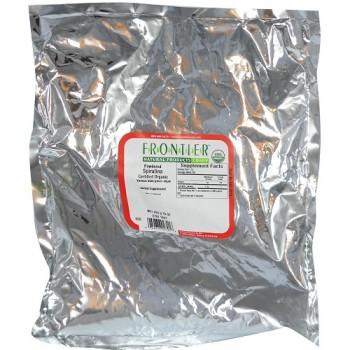 Frontier Herb Spirulina Powder (1x1lb)