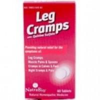 Natra-Bio Leg Cramps (60 Tab)
