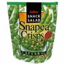 Calbee Snapea Crisp Caesar Flavor Crisps (12x3.3 Oz)