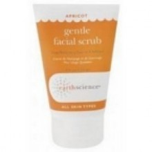 Earth Science Apricot Facial Scrub Cream (1x4 Oz)