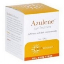 Earth Science Azulene Eye Cream (1x1 Oz)
