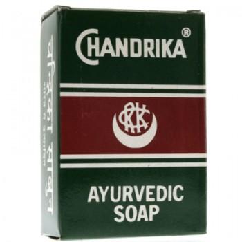 Chandrika Chandrika Bar Soap (10x75 GM)