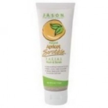 Jason's Apricot Scrubble Face Wash (1x4 Oz)