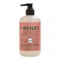 Meyers Geranium Liquid Hand Soap (6x12.5 Oz)