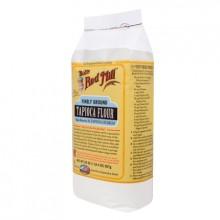 Bob's Tapioca Flour Gluten Free ( 4x20 Oz)