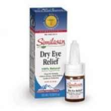 Similasan Eye Drops, Dry Red Eyes (1x.33 Oz)