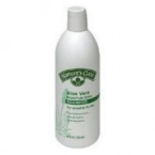 Nature's Gate Aloe Vera Moisturizing Shampoo (1x18 Oz)