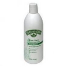Nature's Gate Aloe Vera Moisturizing Shampoo (1x18 Oz)
