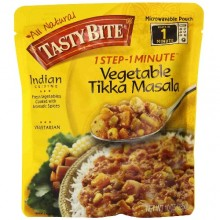 Tasty Bite Vegetable Tikka Masala (6x10 OZ)