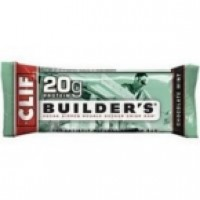Clif Bar Chocolate Mint Builder Bar (12x2.4 Oz)