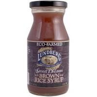 Lundberg Farms Premium Rice Syrup (12x21 Oz)