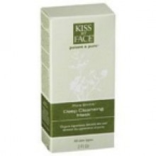 Kiss My Face Pore Shrink Cleansing Mask (1x2 Oz)