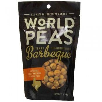 World Peas Texas Barbeque (6x5.3 OZ)