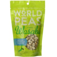 World Peas Nagano Wasabi (6x5.3 OZ)