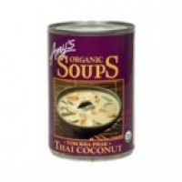 Amy's Kitchen Thai Coconut Soup (12x14.1 Oz)