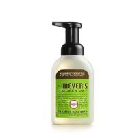 Mrs Meyers Clean Day Foaming, Apple (6x10 OZ)
