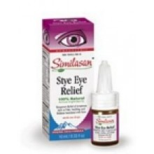 Similasan Stye Eye Relief 10 Ml (1x.33 Oz)