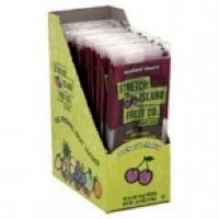 Strech Island Cherry Fruit Leather (30x.5 Oz)
