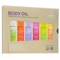 Weleda Body Oil Essentials Kit (1x6 EA)